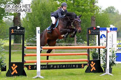 CH De Wijk, 17-05-2013