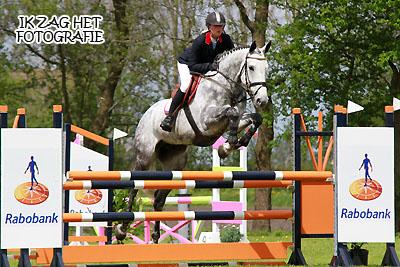 Jumping Franeker, 09-05-2013