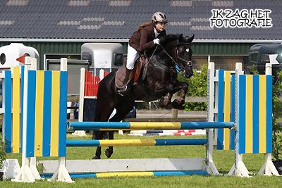 Jumping Franeker, 19-05-2012