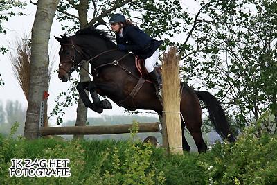 Jumping Franeker, 20-05-2012