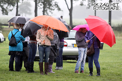 Friese Kampioenschappen 2011, 11-08-2011