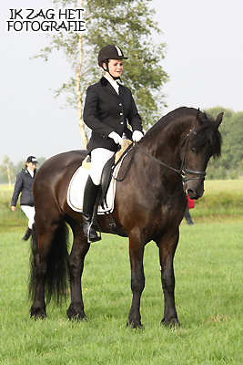 CH Gorredijk 2011