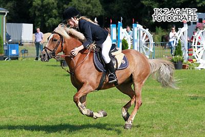 Friese Kampioenschappen 2012, 10-08-2012