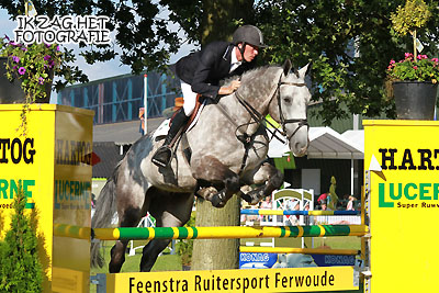 Friese Kampioenschappen 2012, 11-08-2012
