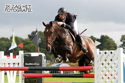CH Haulerwijk 2012