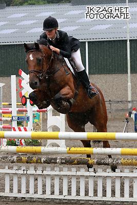 Concours Koudum, 08-07-2012