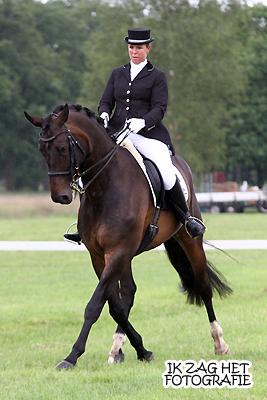 CH Oranjewoud, 03-06-2012